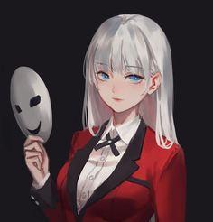 Anime Girlxgirl, Otaku Anime, Yandere Anime, Fanarts Anime, Anime Demon, Kawaii Anime, Cool Anime Girl, Cute Anime Pics, Anime Art Girl