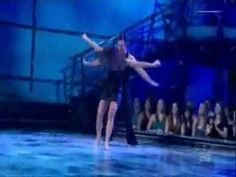 Lacey and Kameron from So You Think You Can Dance Season 3. I get chills everytime I watch this number, its my favorite! Choreographed by Mia Michaels, one of my favorites too!!!