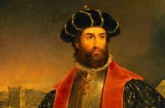 Что открыл Васко да Гама? Географические открытия португальского мореплавателя и биография Васко да Гама