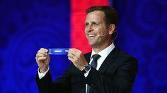 EM-Auslosung: Oliver Bierhoff will Gruppe mit Österreich, Ungarn und Nordirland