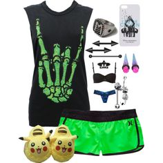 """Untitled #305"" by ieatsoulsforlunch on Polyvore"
