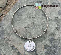 No Drama Llama Jewelry, Llama Bracelet, Friend Bangle Bracelet, BFF Bracelet, Bestie Gift, Llama Bangle, Funny Gift for Her, Girlfriend Gift by ModJules on Etsy