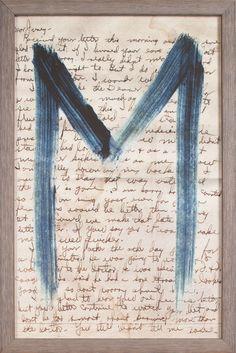 love letter m