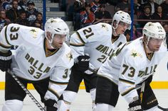 Goose, Ryder and Eriksson look ready for business