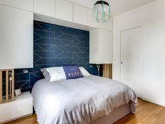 The essentials for a Zen room - Home Fashion Trend Furniture, Bedroom Furnishings, Bedroom Interior, Bedroom Furniture, Modern Bedroom, Small Bedroom, Mattress Design, Dressing Room Design, Trendy Bedroom