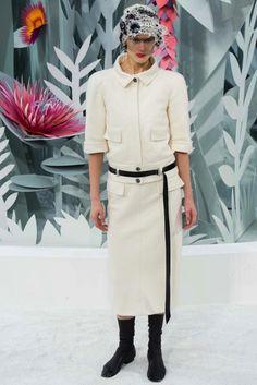Chanel Couture Lente 2015   - Shows - Fashion