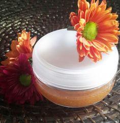 El remedio para una piel lustrosa y sana: Exfoliante corporal de azúcar, miel y limón. #Beauty #BeBeautiful #TheTaiSpa