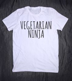 Vegan Tumblr Heart Women Crop Hood Vegetarian Hipster Joke SweatShirt Top TEE
