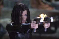 Kate Beckinsale in Underworld Awakening (2012)