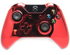 Xbox Xbox, Xbox One Controller, Control Xbox, Macs, Game Room, Video Game, Chrome, Gaming, Store