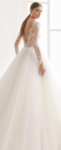 Rosa Clara 2017 Bridal Collection