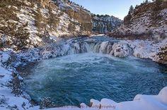 Steelhead Falls. So amazing!