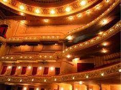 Resultado de imagem para teatro municipal rio de janeiro plateia