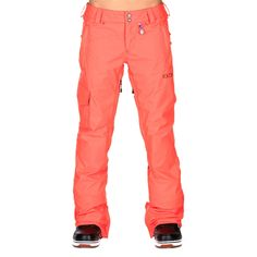 Volcom Zoomer Pants - Women's. Snowboarding season is just around the corner.....