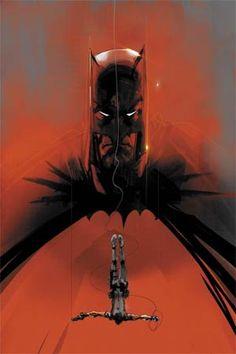 #Grayson #1 Cover B Variant Jock Batman 75th Anniversary Cover - Midtown Comics