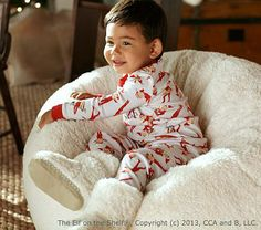 The Elf on the Shelf® Pajama #pbkids. I need to get these for the kids