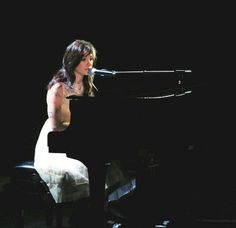 Christina Perri performs on So You Think You Can Dance