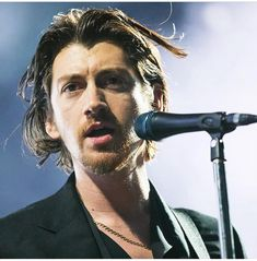 Alex Turner May 2018 Alex Turner, Monkey Puppet, Monkey 3, Arctic Monkeys, Call Me Al, Cool Fire, Just Deal With It, Reverse Aging, The Last Shadow Puppets