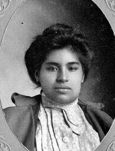 JENNIE HICKS Cherokee History, Native American Cherokee, Native American Women, Native Indian, Nativity, The Nativity, Birth