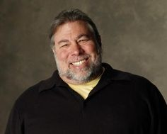 Brother  Steve Wozniak - Charity Lodge No. 362, Campbell, CA - co-founder of Apple Computers with Steve Jobs and Ronald Wayne.