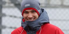24 drivers - 24 questions: Edoardo Mortara | DTM.com | Die offizielle Webseite