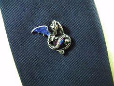 STEAMPUNK BEETLE BROOCH handmade one of a kind hatlapel  tie pin accessory