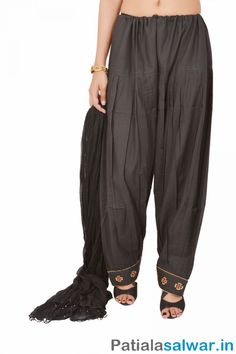 Cotton Ethnic wear Patiala with Dupatta for Women and Girls available in Different Colors and Free Sizes at lowest prices on patialasalwar. Patiala Pants, Patiala Dress, Patiala Salwar, Jaipur, Pyjamas, Ethnic, Harem Pants, Indian, Cotton