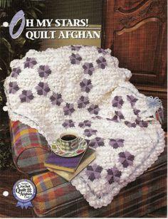 Afghan Patterns to Crochet= free crochet afghan patterns