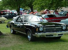 '75 Chevy Monte Carlo Chevrolet Monte Carlo, Car Painting, Back In The Day, Custom Cars, Muscle Cars, Luxury Cars, Vehicles, Bodies, Engine