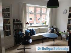 Chr. Wærums Gade 16, st. tv., 8000 Aarhus C - Højt beliggende lys stuelejlighed på Frederiksbjerg (andel) #andel #andelsbolig #andelslejlighed #aarhus #århus #selvsalg #boligsalg #boligdk