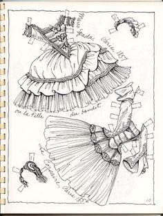 Ballet Book 2 - Ventura page 10