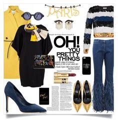 Paris in Fall Blazer With Jeans, Sydney Evan, Oui Oui, Sonia Rykiel, Casetify, Yves Saint Laurent, Infinity, Curvy, Chanel