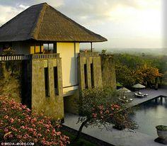 Amanusa, Nusa Dua, Bali