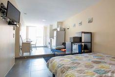 Novembre 2016 !! Regardez ce logement incroyable sur Airbnb :  Studio avec Balcon pour mi-saison au Village. - Appartements à louer à Argelès-sur-Mer