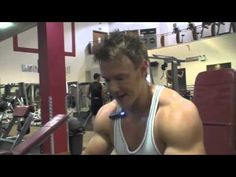 Bicep Workout by Rob Riches