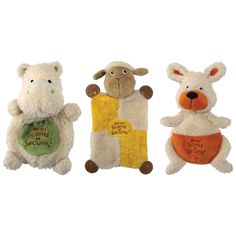 Petlinks System Scents of Security Small Dog Toy Bundle