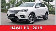 HAVAL H6 2019 — Обзор и тест драйв Хавал H6