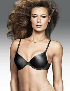 1000 images about afw runway looks on pinterest bras for Shirt that looks like a bra