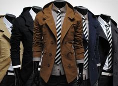 cool mens jacket