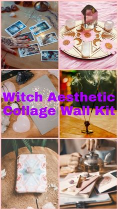 Witch Aesthetic, Aesthetic Images, Aesthetic Collage, Open Source Images, Portrait Images, Wall Collage, Apartments, Wall Art Prints, Digital Prints
