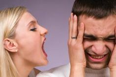 The Controlling Wife &  The Passive Aggressive Husband #toxic…