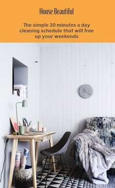 An easy way to clean your house is by spending 30 minutes per day with TOMM – The Organised Mum Method – which promises to help you 'clean smarter not harder'. – Home of pets Washing Machine Cleaner, Clean Washing Machine, Dishwasher Cleaner, Clean Dishwasher, Organised Mum, Clean House Schedule, Clean 30, Home Hacks, Simple House