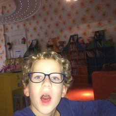 Fabian (6) #selfiekunst