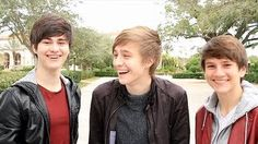Before You Exit - I Like That Teaser Video, via YouTube.