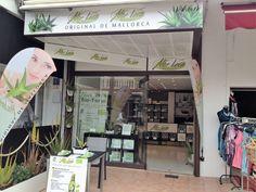 Aloe Vera de Mallorca – mein-paguera.com The Originals, Outdoor Decor, Home Decor, Majorca, Immune System, Decoration Home, Room Decor, Interior Design, Home Interiors