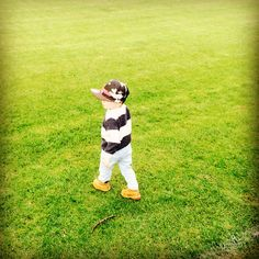 Sunday? Park? Hat and timberlands it is then