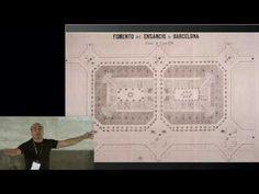 TEDxMadrid 2010 - Vicente Guallart - Redes de edificios autosuficientes