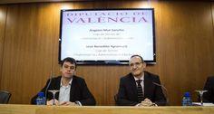 La Diputació (@DipValencia) organiza una jornada sobre la plataforma de Contratación del Sector Público