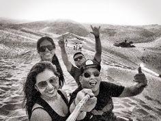 #Ica #LatePost #Dunas #SemanaTranca16 #Friends