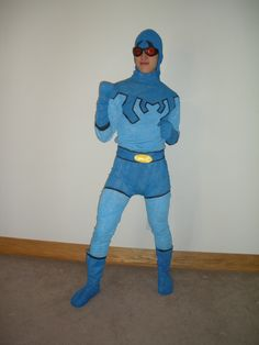 Blue Beetle Ted Kord